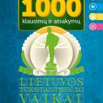 1000 klausimų ir atsakymų 1