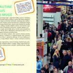 Lietuva. 100 renginių, kuriuos verta išvysti