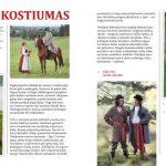 Enciklopedija apie Lietuvą (su mini defektais)