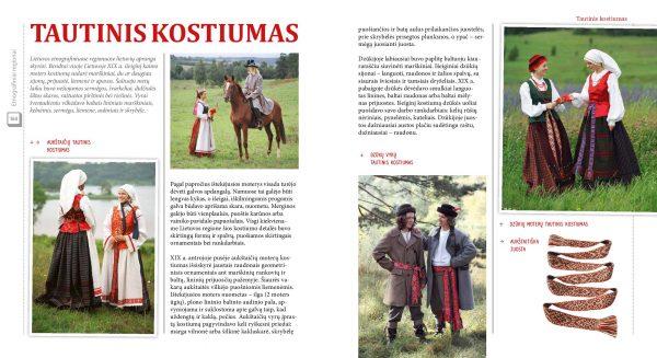 Enciklopedija apie Lietuvą (su mini defektais) 4
