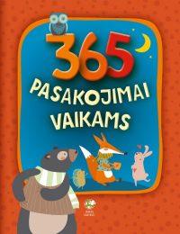 365 pasakojimai vaikams
