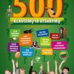 500 klausimų ir atsakymų 1