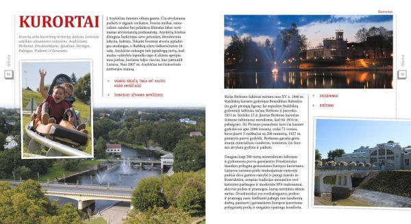 Enciklopedija apie Lietuvą (su mini defektais) 2