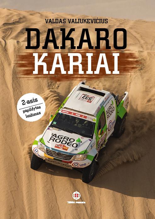 Dakaro kariai