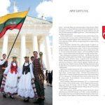 Bernsteinland Litauen (vokiečių kalba)