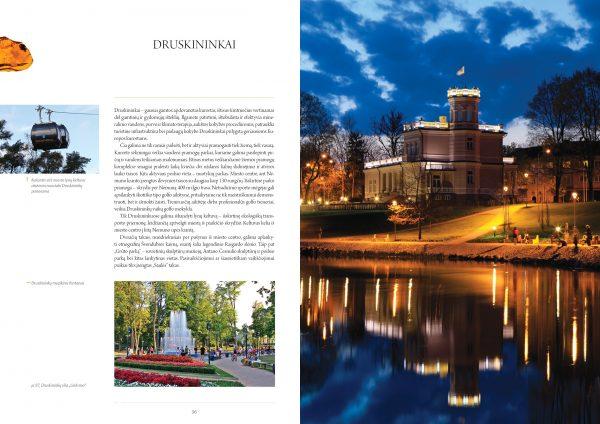 Bernsteinland Litauen (vokiečių kalba) 3