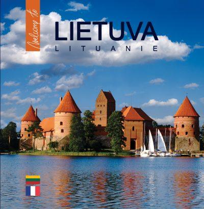 Welcome to Lietuva (LT/FR)