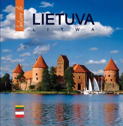 Welcome to Lietuva (LT/PL)