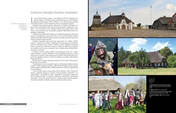 Lietuvos etnografiniai regionai 2