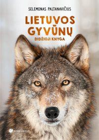 Lietuvos gyvūnų didžioji knyga