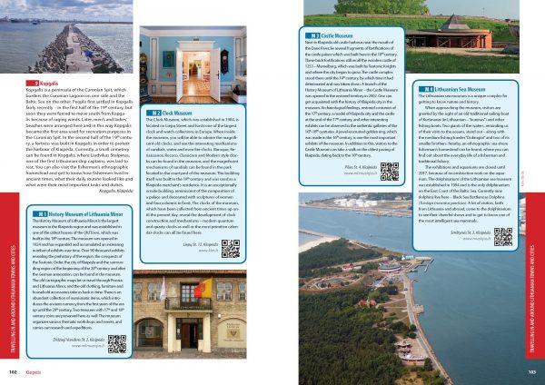 Lithuania travel guide (anglų kalba) 7