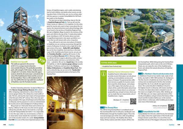 Lithuania travel guide (anglų kalba) 6