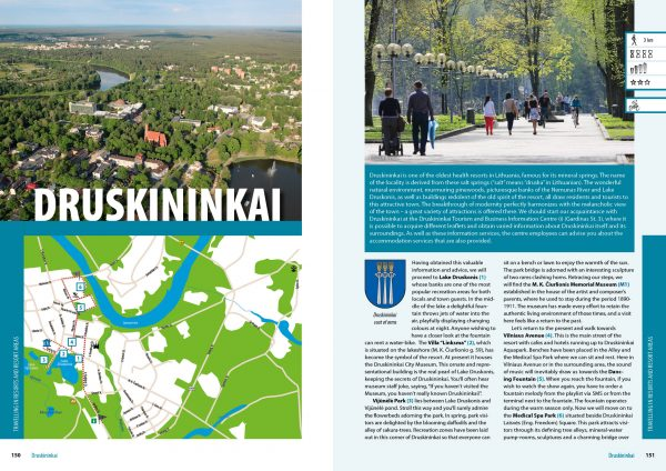 Lithuania travel guide (anglų kalba) 5