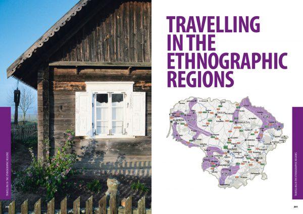 Lithuania travel guide (anglų kalba) 4