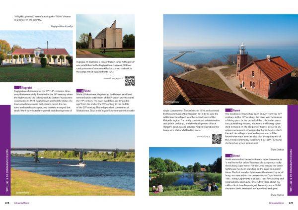 Lithuania travel guide (anglų kalba) 3