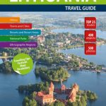 Lithuania travel guide (anglų kalba) 1