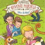 Magiškų gyvūnų mokykla