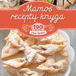 Mamos receptų knyga 1