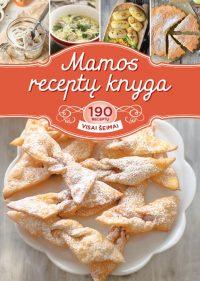 Mamos receptų knyga