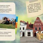 Mano kelionių dienoraštis