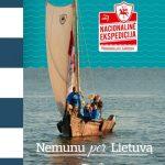 Nemunu per Lietuvą 1