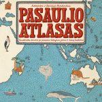 Pasaulio atlasas 1