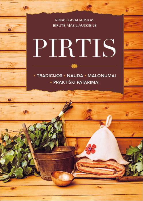 Pirtis