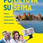 Po Lietuvą su šeima (2019) 1