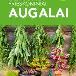 Vaistiniai ir prieskoniniai augalai 1