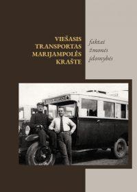 Viešasis transportas Marijampolės krašte