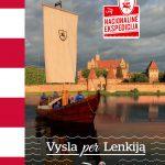 Vysla per Lenkiją 1