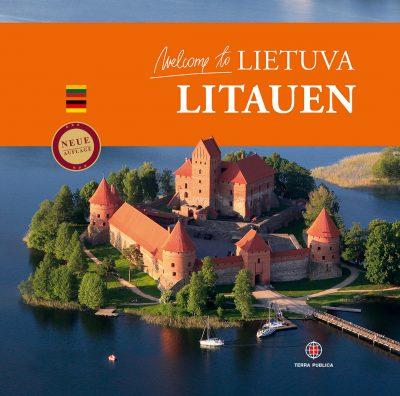 Welcome to Lietuva (DE/LT)