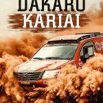 Dakaro kariai 1