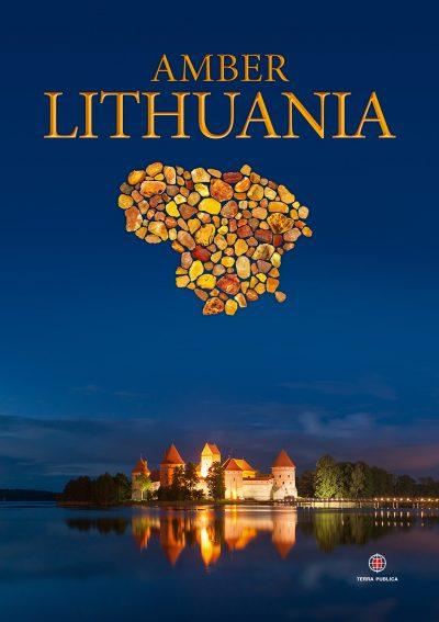 Amber Lithuania (anglų kalba)