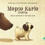 Mopso Karlo istorija 1