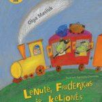 Lenutė, Friderikas ir kelionės 1