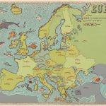 RINKINYS: Pasaulio atlasas ir Spalvonių knyga jaunajam tyrinėtojui
