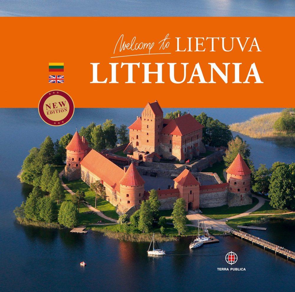 Welcome to Lietuva (EN/LT)